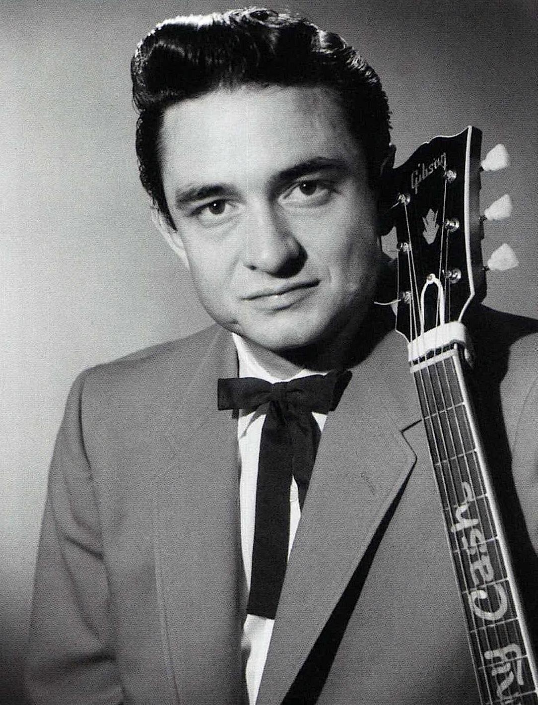Dec 15: Johnny Cash released the single Folsom Prison Blues in 1955 | Born To Listen